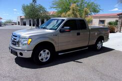 2011_Ford_F-150_XLT_ Apache Junction AZ