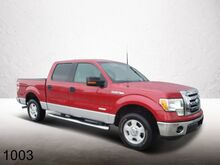 2011_Ford_F-150_XLT_ Belleview FL
