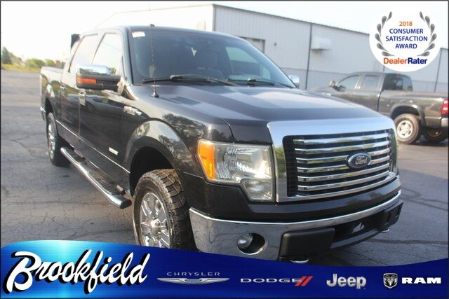 2011 Ford F-150 XLT Benton Harbor MI
