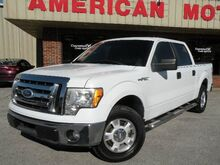 2011_Ford_F-150_XLT_ Brownsville TN