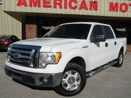 2011 Ford F-150 XLT Brownsville TN