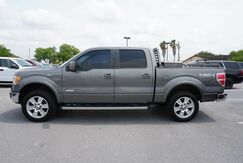 2011_Ford_F-150_XLT_ Brownsville TX
