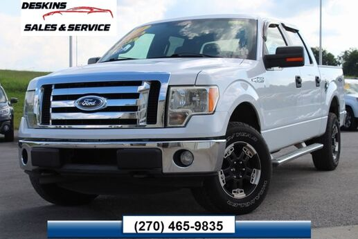 2011 Ford F-150 XLT Campbellsville KY