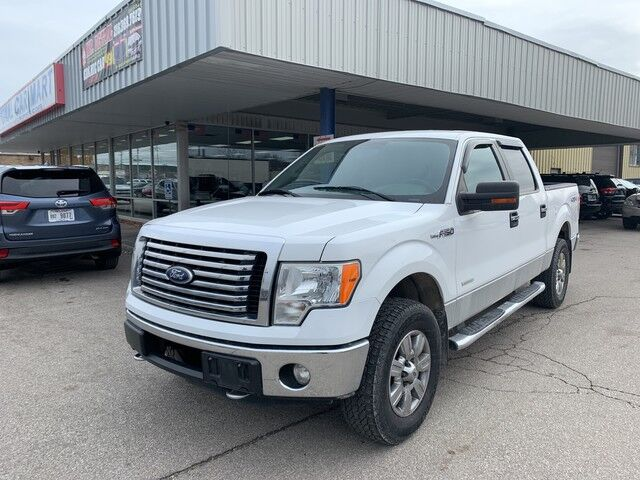 2011 Ford F-150 XLT Cleveland OH