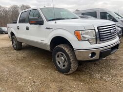 2011_Ford_F-150_XLT_ Cleveland OH