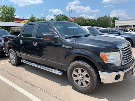2011_Ford_F-150_XLT_ Euless TX