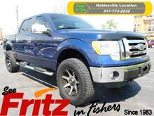 2011_Ford_F-150_XLT_ Fishers IN