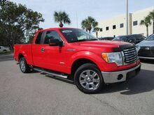 2011_Ford_F-150_XLT_ Fort Myers FL