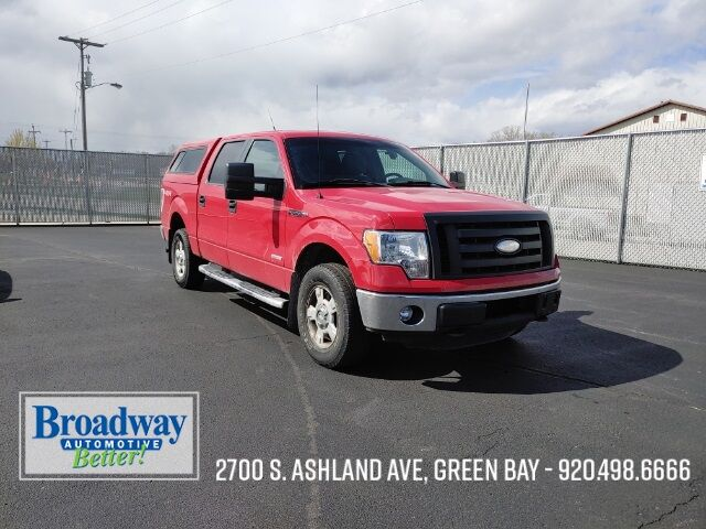 2011 Ford F-150 XLT Green Bay WI
