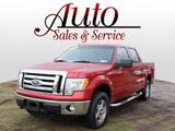 2011 Ford F-150 XLT Indianapolis IN
