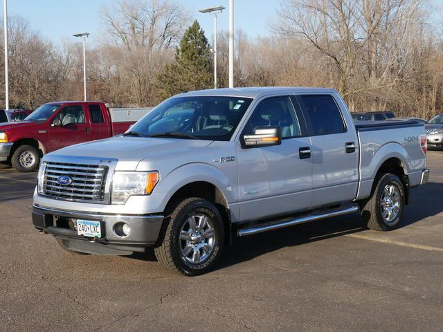 2011 Ford F-150 XLT Inver Grove Heights MN
