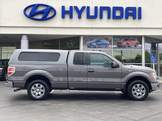 2011 Ford F-150 XLT Marion OH