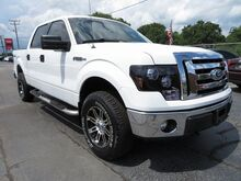 2011_Ford_F-150_XLT_ Moore SC