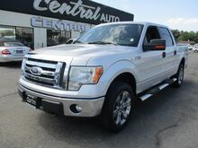 2011_Ford_F-150_XLT_ Murray UT
