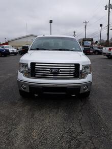 2011_Ford_F-150_XLT_ North Versailles PA