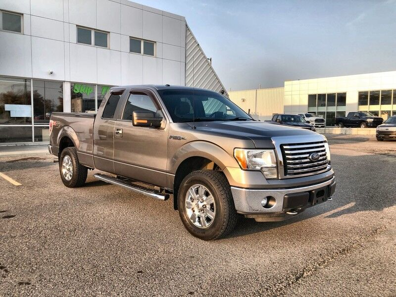 2011 Ford F-150 XLT Mono ON