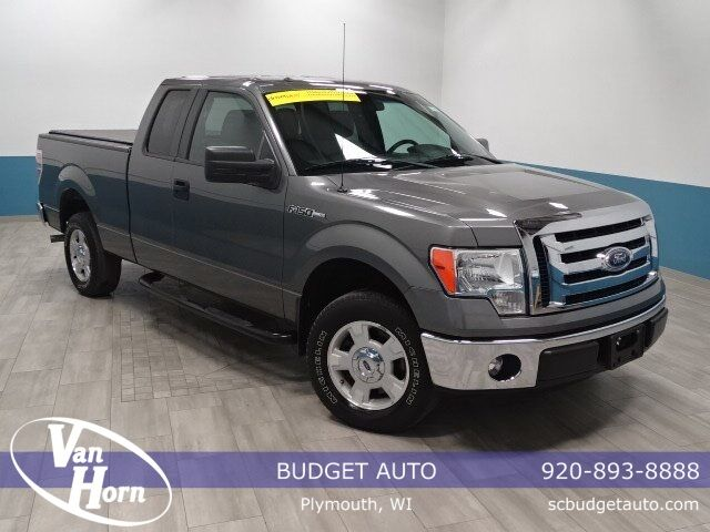 2011 Ford F-150 XLT Plymouth WI