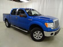 2011_Ford_F-150_XLT_ Raleigh NC