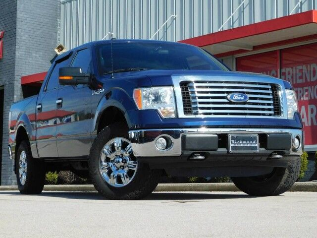 2011 Ford F-150 XLT Richmond KY