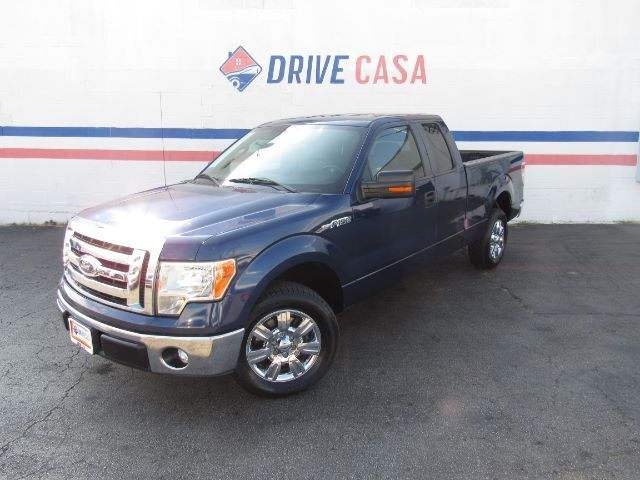 2011 Ford F-150 XLT SuperCab 6.5-ft. Bed 2WD Dallas TX