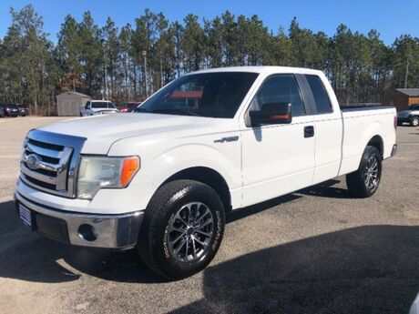 2011 Ford F-150 XLT SuperCab 6.5-ft. Bed 2WD Gaston SC
