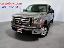 2011_Ford_F-150_XLT SuperCab 6.5-ft. Bed 4WD_ Fredricksburg VA