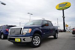 2011_Ford_F-150_XLT SuperCrew 5.5-ft. Bed 2WD_ Houston TX