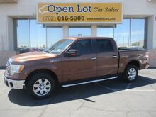 2011_Ford_F-150_XLT SuperCrew 5.5-ft. Bed 2WD_ Las Vegas NV