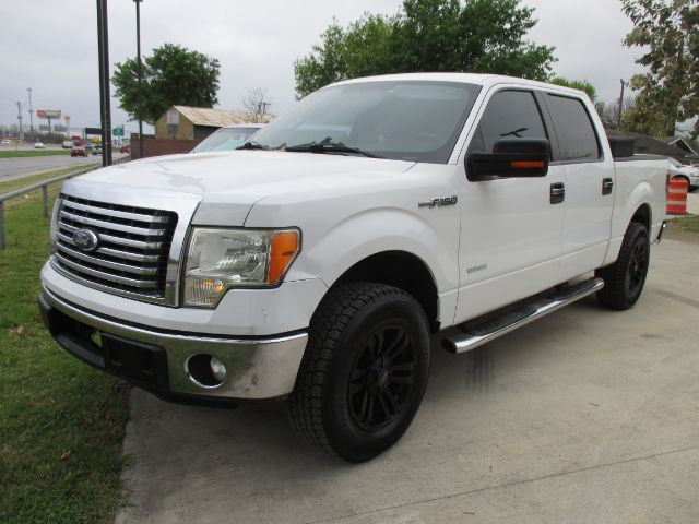 2011 Ford F-150 XLT SuperCrew 5.5-ft. Bed 2WD San Antonio TX