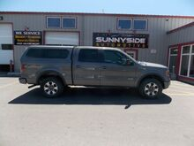 2011_Ford_F-150_XLT SuperCrew 5.5-ft. Bed 4WD_ Idaho Falls ID