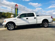 2011_Ford_F-150_XLT SuperCrew 5.5-ft. Bed 4WD_ Richmond IN