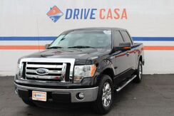 2011_Ford_F-150_XLT SuperCrew 6.5-ft. Bed 2WD_ Dallas TX
