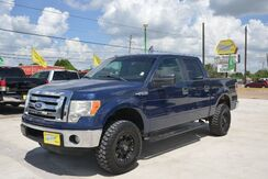 2011_Ford_F-150_XLT SuperCrew 6.5-ft. Bed 2WD_ Houston TX