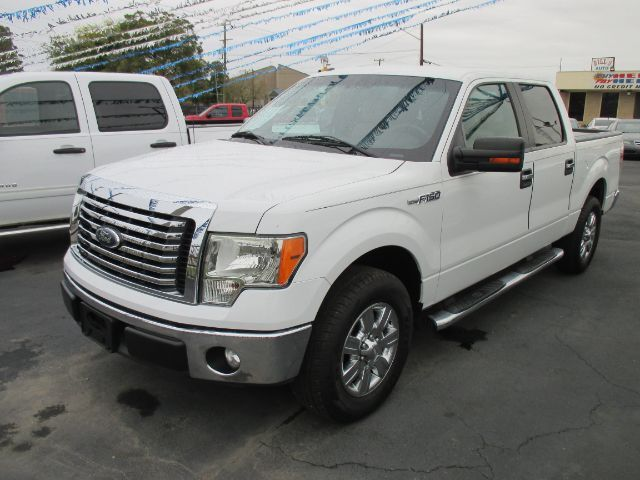 2011 Ford F-150 XLT SuperCrew 6.5-ft. Bed 2WD San Antonio TX
