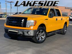 2011_Ford_F-150_XLT SuperCrew 6.5-ft. Bed 4WD_ Colorado Springs CO