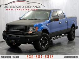 2011_Ford_F-150_XLT Supercrew 4WD_ Addison IL