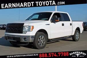 2011_Ford_F-150_XLT *WELL MAINTAINED*_ Phoenix AZ