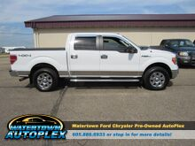 2011_Ford_F-150_XLT_ Watertown SD