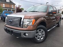 2011_Ford_F-150_XLT_ Whitehall PA