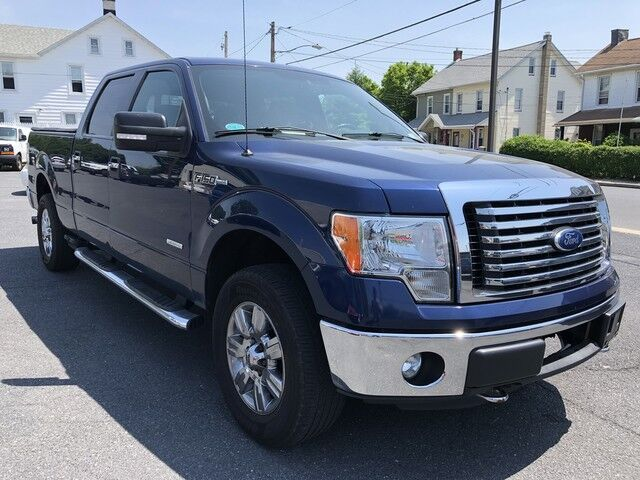 2011 Ford F-150 XLT Whitehall PA