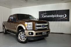2011_Ford_F-250_King Ranch_ Dallas TX