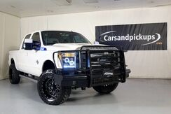 2011_Ford_F-250_Lariat_ Dallas TX