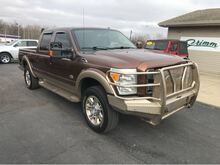 2011_Ford_F-250 SD_King Ranch Crew Cab Long Bed 4WD_ Richmond IN