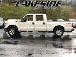 2011_Ford_F-250 SD_XLT Crew Cab 4WD_ Colorado Springs CO