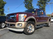 2011_Ford_F-250 Super Duty_King Ranch_ Raleigh NC