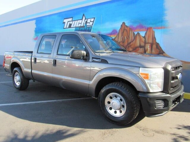 2011 Ford F-250 Super Duty XL Apache Junction AZ