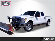 2011_Ford_F-250_XLT_ Naperville IL