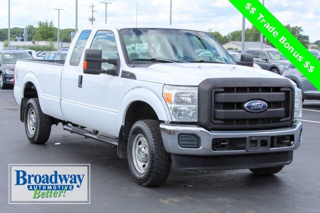 2011 Ford F-250SD  Green Bay WI