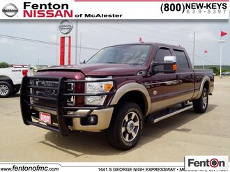 2011_Ford_F-250SD__ McAlester OK