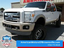 2011_Ford_F-250SD_King Ranch_ Brownsville TN